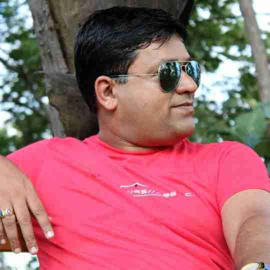 Dr. Dhananjay Deshmukh's profile on Curofy