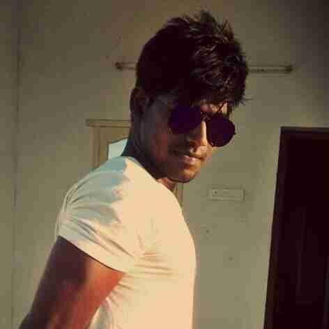 Pavithran Pakkirisamy's profile on Curofy
