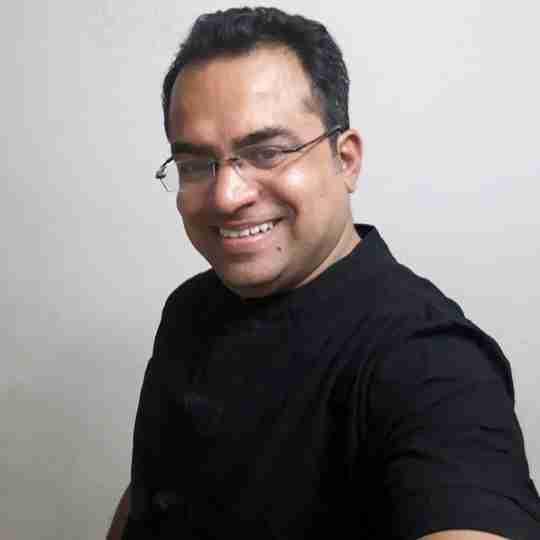 Dr. Jitesh Tatipamul's profile on Curofy