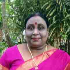 Dr. Lilarani Vijayaraghavan's profile on Curofy