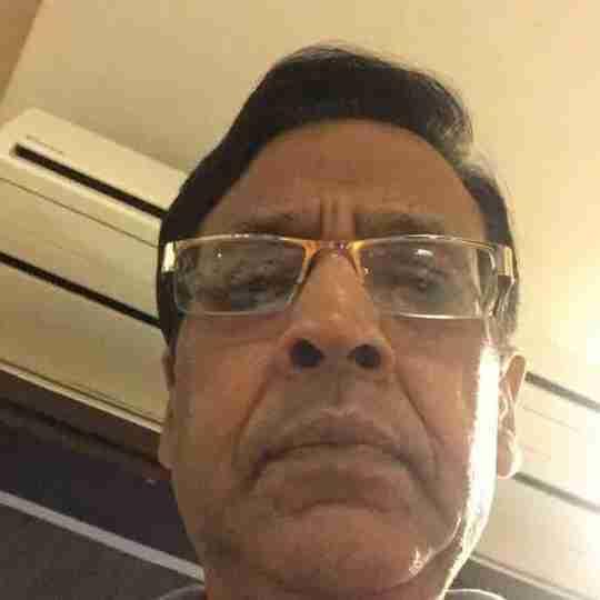 Dr. Rajendra Jalan's profile on Curofy
