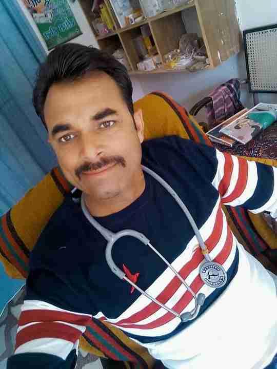 Dr. Bhanwar Prajapati's profile on Curofy