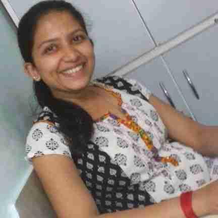 Dr. Manisha Lokhande's profile on Curofy