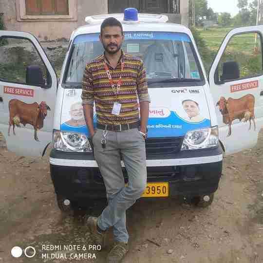 Dr. Dipesh Patel's profile on Curofy