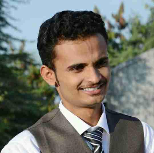 Dr. Yogesh Bhujbal's profile on Curofy