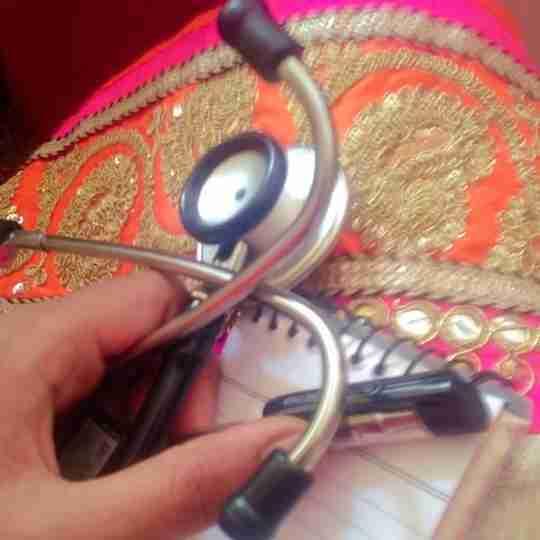 Dr. Sadia Shaikh's profile on Curofy
