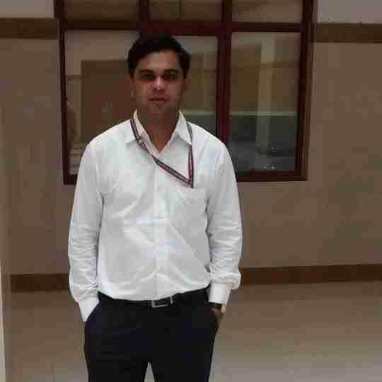 Dr. Rana Pratap Singh Rajput's profile on Curofy