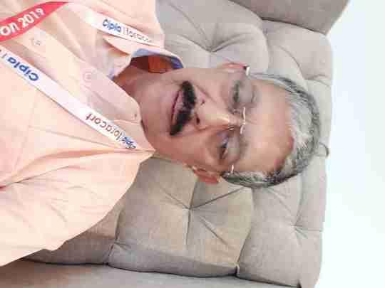 Dr. Tapan Chakraborty's profile on Curofy
