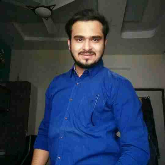 Shadab Doi's profile on Curofy
