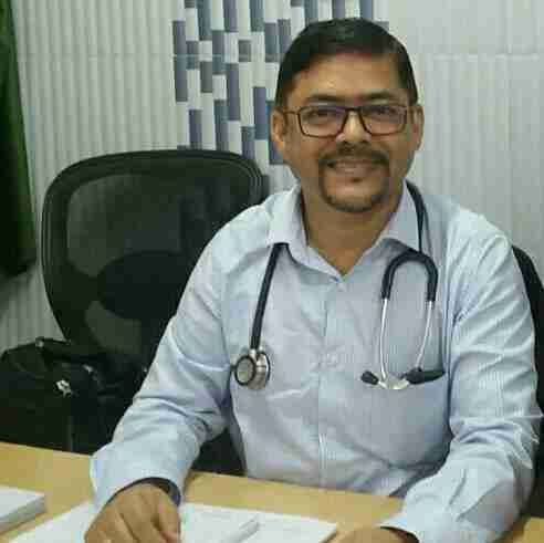 Dr. Sudesh Baraily's profile on Curofy