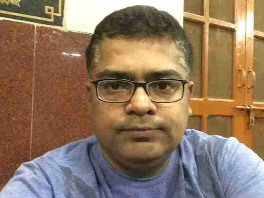 Dr. Alok Jha's profile on Curofy