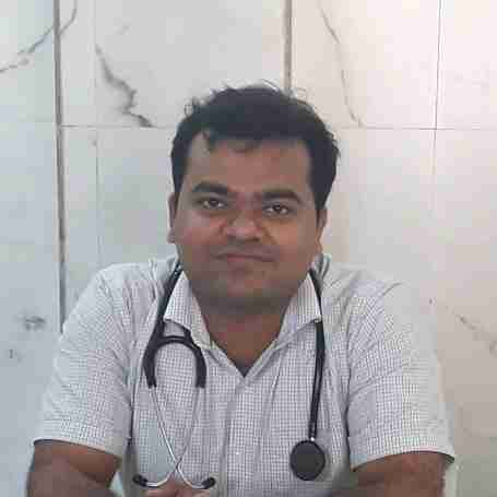 Dr. Mahesh Padhi's profile on Curofy