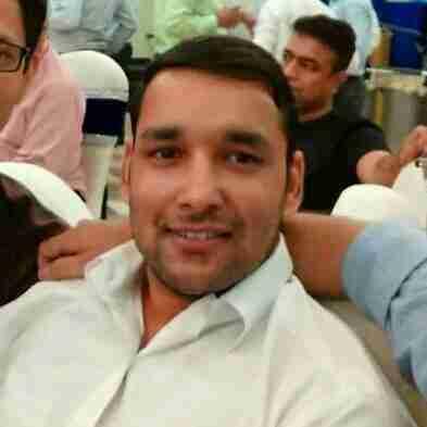 Dr. Bhuvnesh Thakur's profile on Curofy