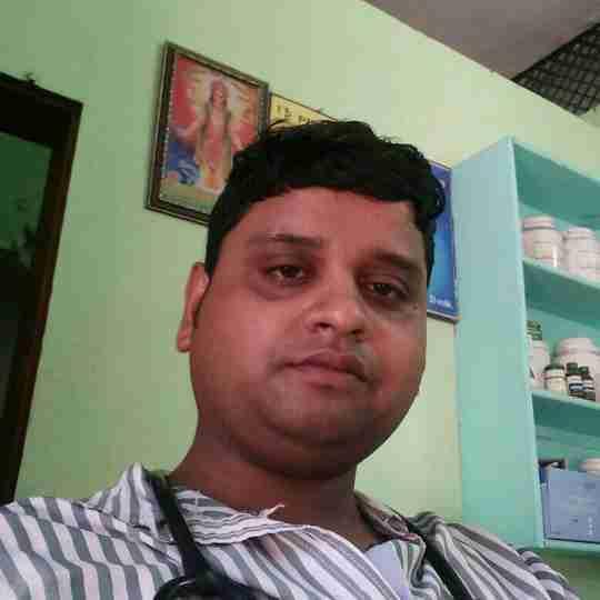 Dr. Saurabh Bajpai's profile on Curofy