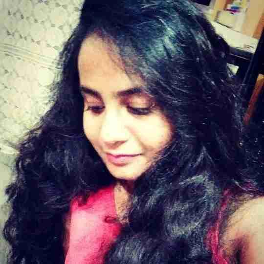 Dr. Drshrungita Joshi (Pt)'s profile on Curofy