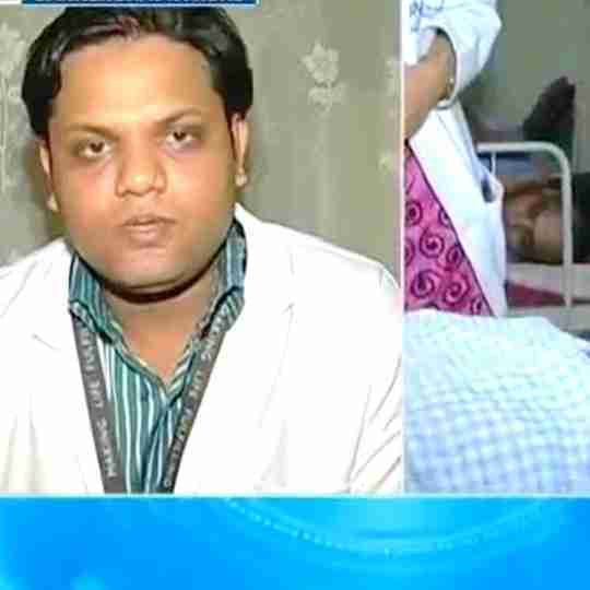 Dr. Asif Sadiq's profile on Curofy