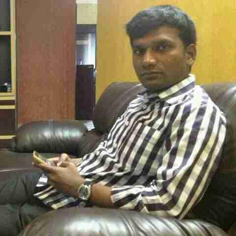 Dr. Parameswarachari Sharabu's profile on Curofy