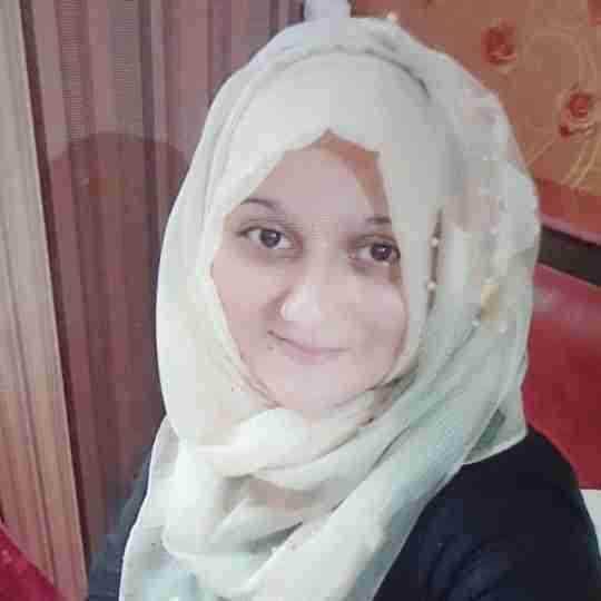 Dr. Bushra Rizvi's profile on Curofy