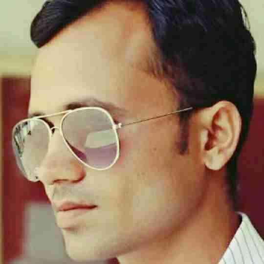 Sachin Dorik's profile on Curofy