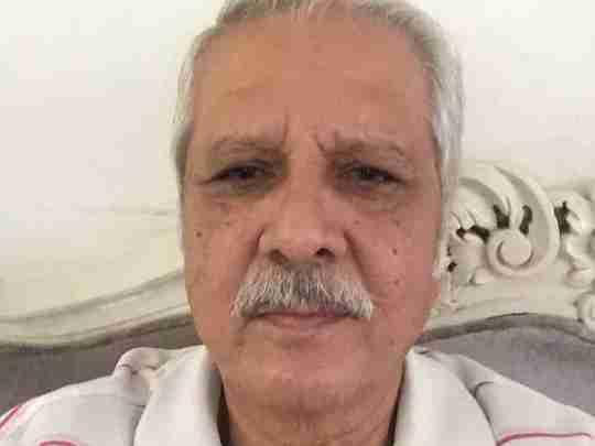 Dr. Chandrakant Rao's profile on Curofy
