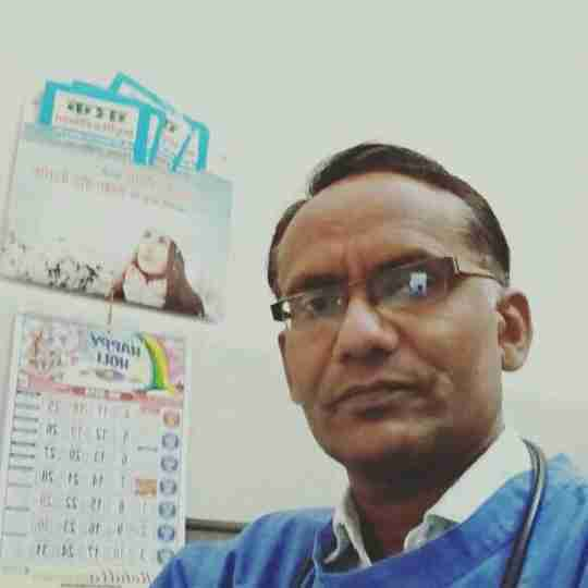 Dr. Dhonkal Chand Sarswa's profile on Curofy