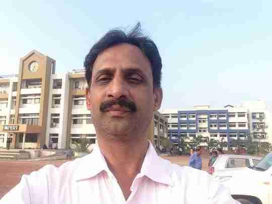 Dr. Jagadish C M's profile on Curofy