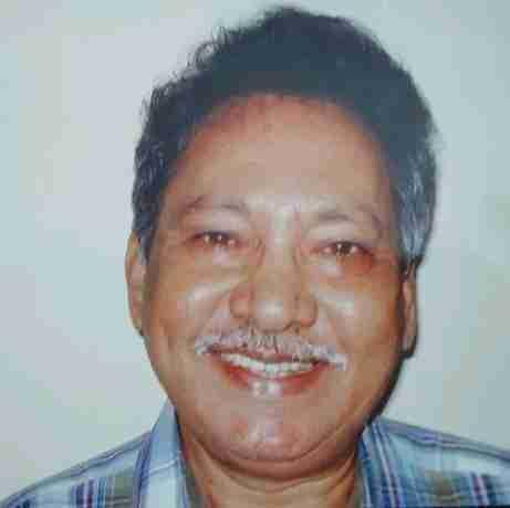 Dr. B A Ramaiah's profile on Curofy