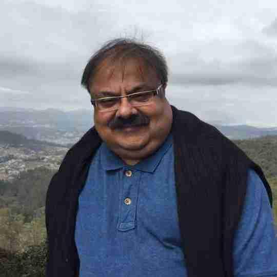 Dr. Jitendrakumar Modi's profile on Curofy