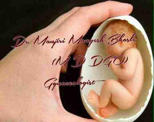 Dr. Manjiri Mangesh's profile on Curofy
