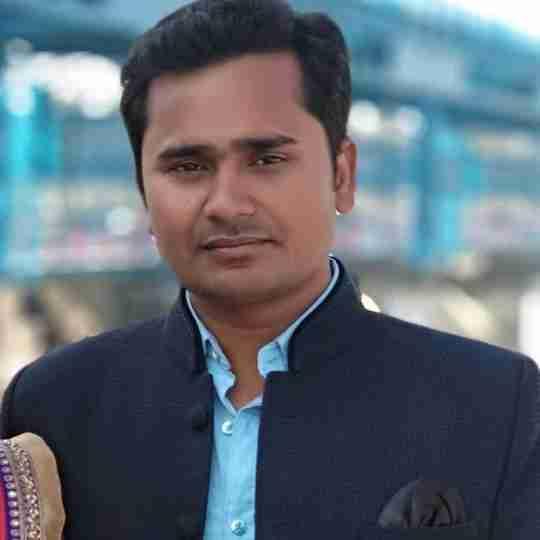 Dr. Vidya Sagar Patel's profile on Curofy