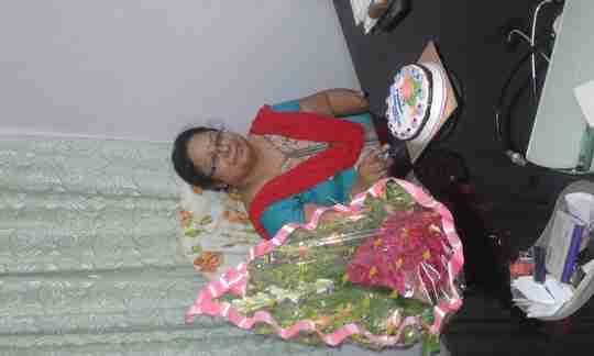 Dr. Rashmi Seema's profile on Curofy