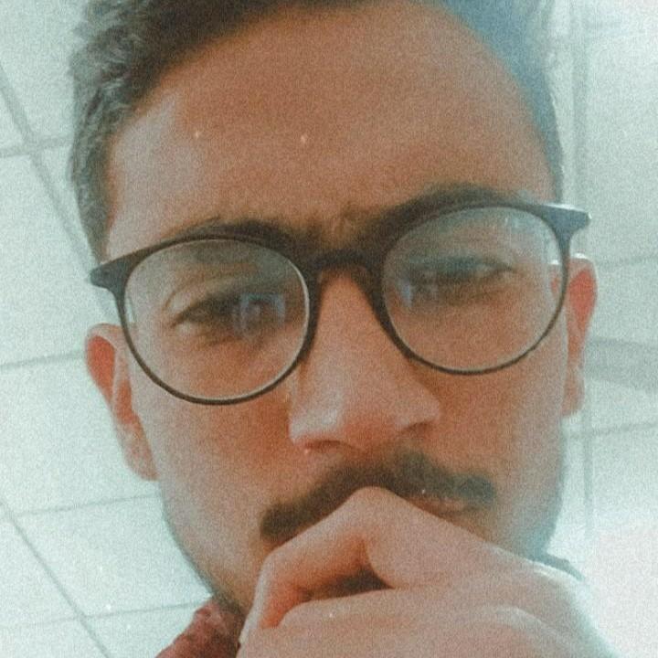 Mitesh Rajgor