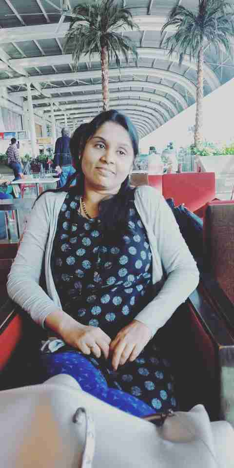 Dr. Asha Layha Ramaswamy's profile on Curofy