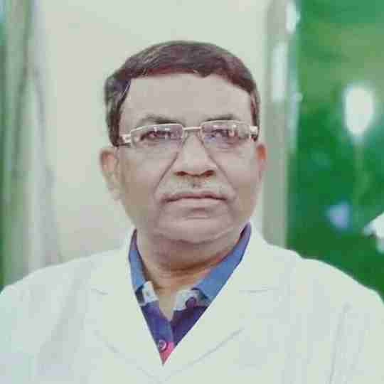Dr. Veerendra Singaria's profile on Curofy