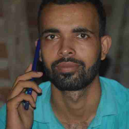 Pramod Kumar's profile on Curofy