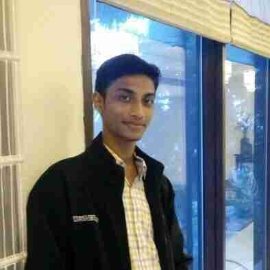 Sufail E's profile on Curofy