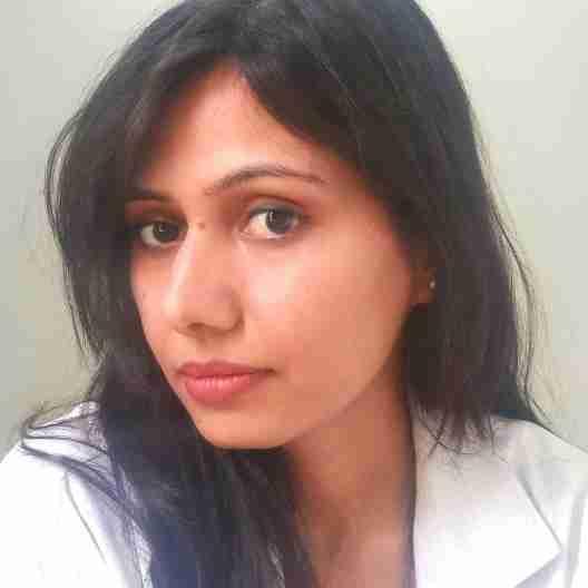 Dr. Anamika Tripathi's profile on Curofy