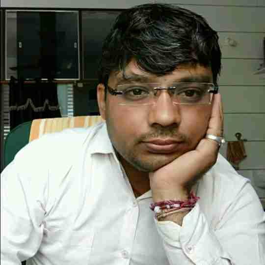 Dr. Haresh J.godhani Godhani's profile on Curofy