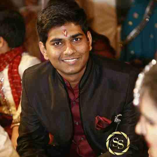 Kashish Garg's profile on Curofy