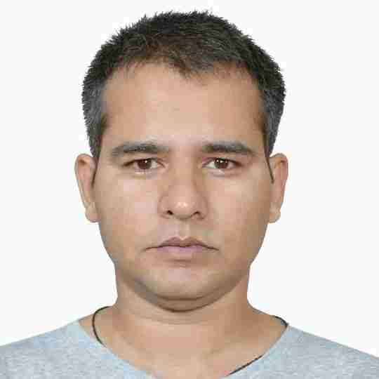Dr. Vinay Choudhary (Pt)'s profile on Curofy