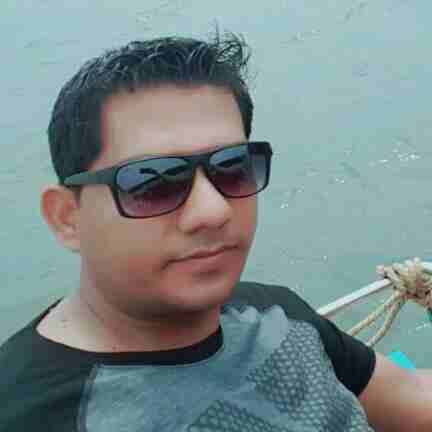 Sandeep Kumar Ruhela's profile on Curofy