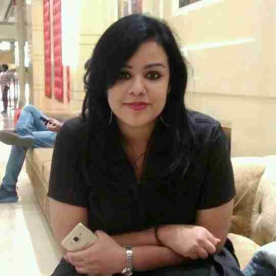 Dr. Pooja Khatri's profile on Curofy