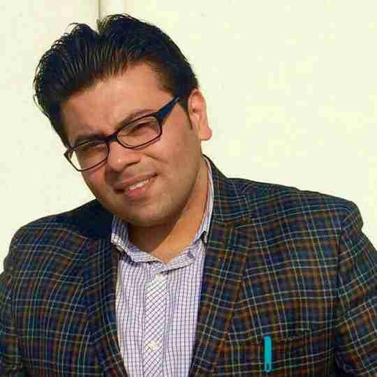 Dr. Jayendra Ailawadhi's profile on Curofy