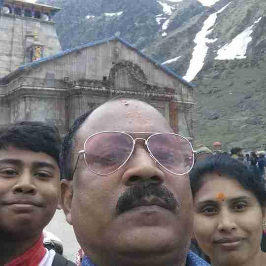 Dr. Shashi Shekhar Shashi's profile on Curofy