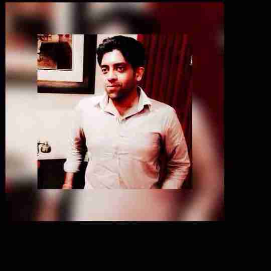 Dr. Uday Kumar's profile on Curofy