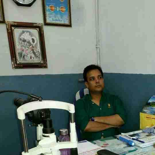 Dr. Kumar Krishnan's profile on Curofy
