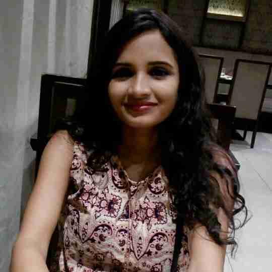 Dr. Juhi Patel's profile on Curofy