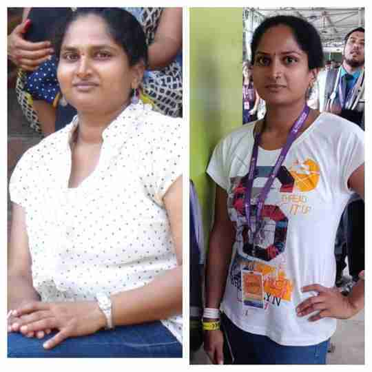 Dr. Divya Gowda's profile on Curofy