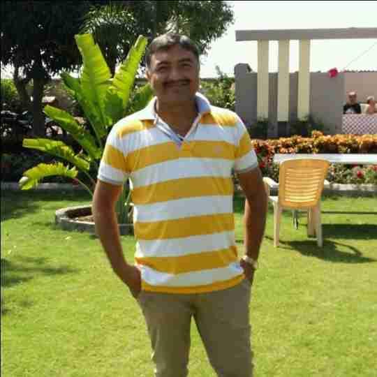 Dr. Sanjay B Barad's profile on Curofy