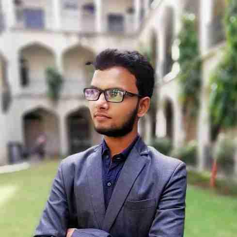 Dr. Md Khalid Siddiqui's profile on Curofy